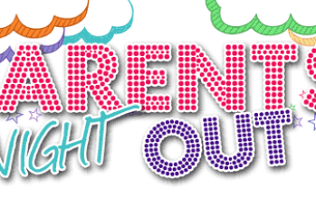 Parent's Night Out-Orlando Magical Dining Month begins August 25th