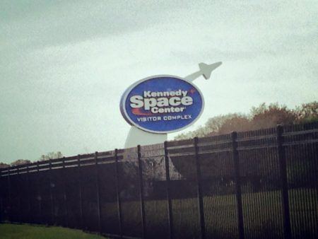 Kennedy Space Center Overnight Adventures