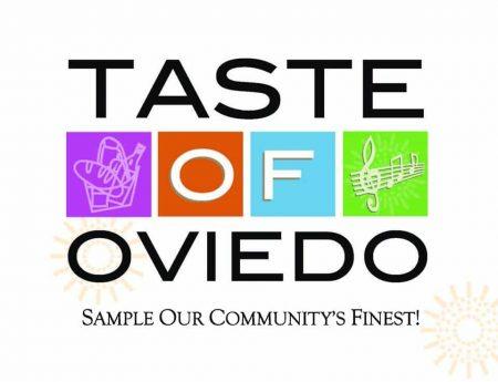 Taste of Oviedo Kids Zone 2019