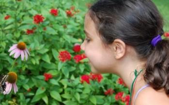 Leu Gardens Celebrates Moms