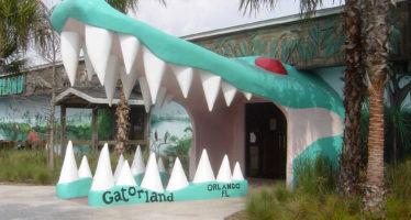 50% off Florida Resident Gatorland Tickets