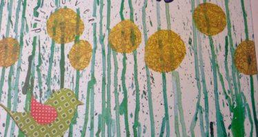 Pre-K Paint & Play at Sam Flax