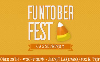 Funtober Fest