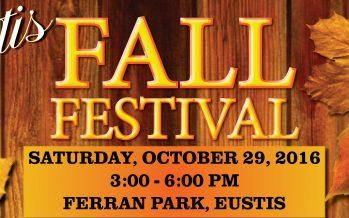 Eustis Fall Festival