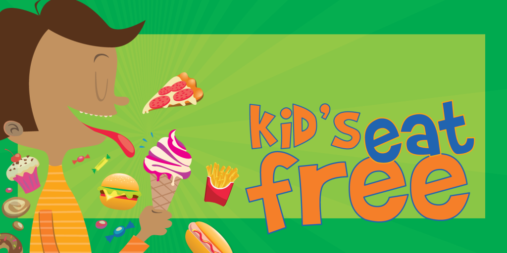 Kids Eat Free in Central Florida