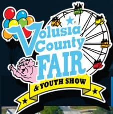 2017 Volusia County Fair