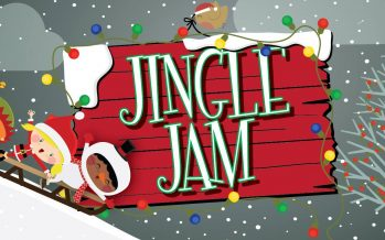 Jingle Jam – Central Florida Holiday Fun