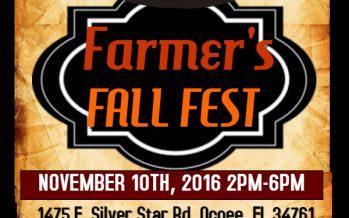 Orlando Fall Festival