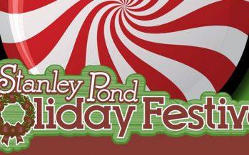 2016 Stanley Pond Holiday Festival
