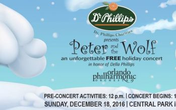 Free Holiday Concert