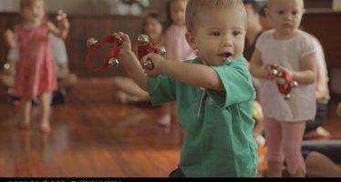 Music Classes for Little Kiddos