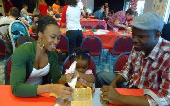 Orlando Science Center Holiday Workshop