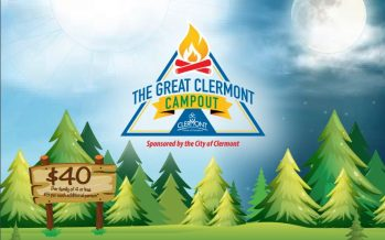 2017 Great Clermont Campout
