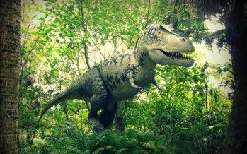 Leu Gardens Dino Days
