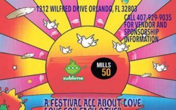 2017 Orlando Love Fest