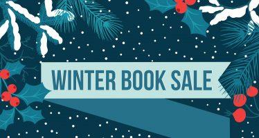 Orange County Library Winter Book Sale