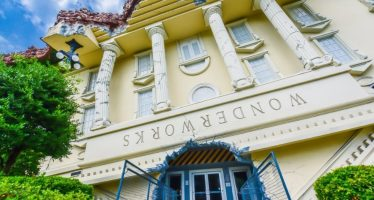 BOGO Florida Resident Rate at WonderWorks Orlando