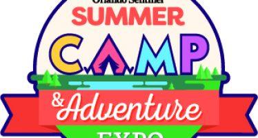 2017 Orlando Summer Camp Expo