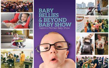 2017 Orlando Baby Expo