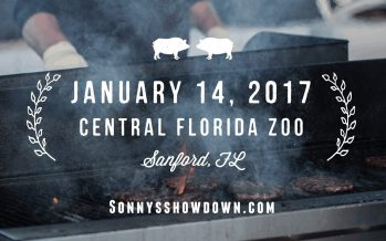 BBQ Showdown at Central Florida Zoo