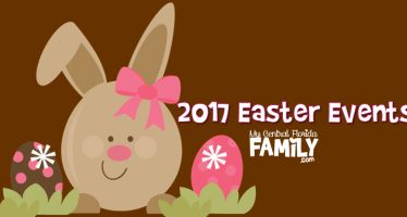 2017 Orlando Easter Family Events