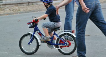 Special Needs Bicycle Lessons