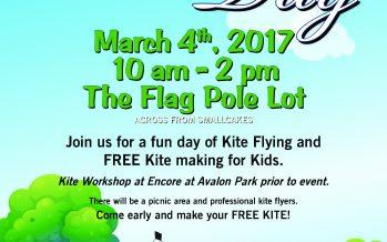 2017 Avalon Park Kite Day