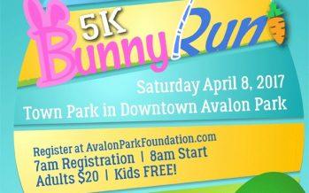 Orlando Easter Bunny Run
