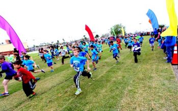 2017 Orlando Kids Race