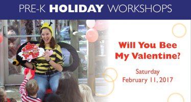 Orlando Science Center Valentine Workshop 2017