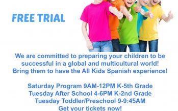Orlando Spanish Classes