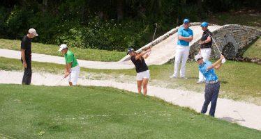 Central Florida Golf Summer Camp