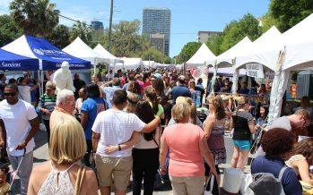 Orlando Spring Fiesta Event
