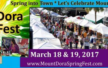Mt. Dora Spring Fest 2017