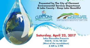 2017 Clermont Earth Day