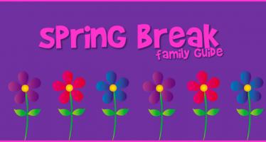 Orlando Spring Break 2017
