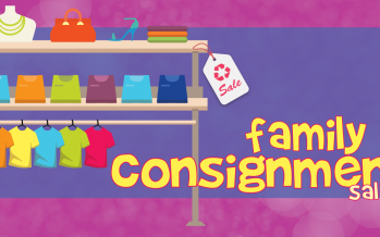 Consignment Sales and Stores in Orlando and Central Florida