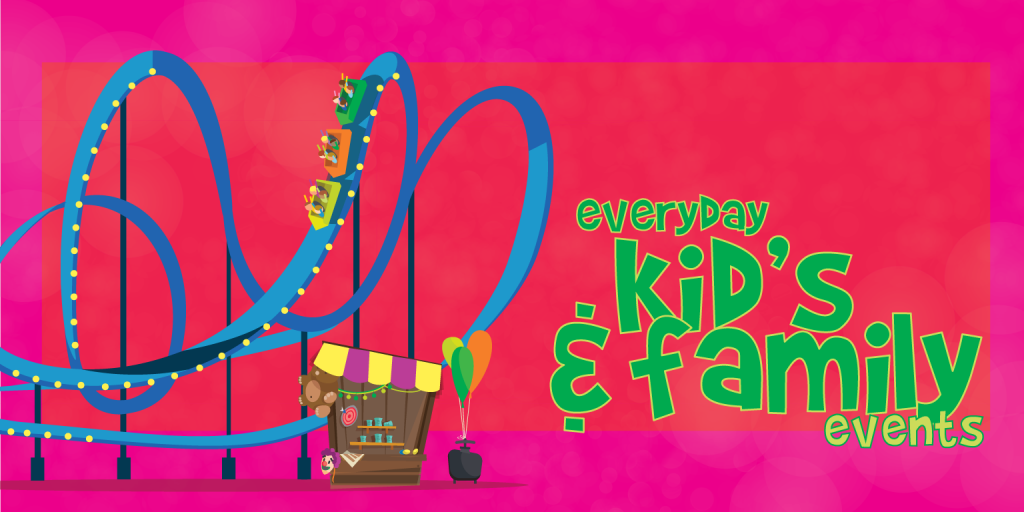 Events for Kids in Orlando
