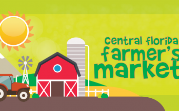 Central Florida's Guide to Farmer's Markets | My Central Florida Family