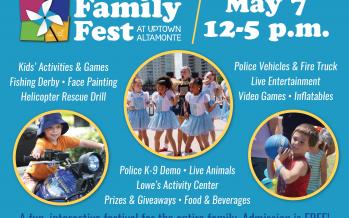 Altamonte Springs Family Fest 2017