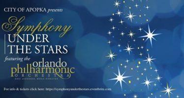 Apopka Concert Symphony Under the Stars