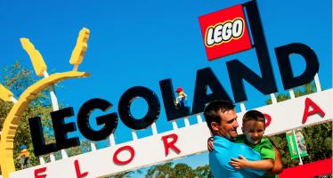Legoland Annual Florida Resident Pass 2017