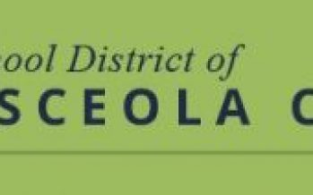 Osceola County Schools Kindergarten Roundup