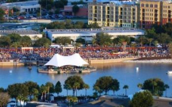 Cranes Roost Park May Events