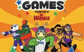 Mascot Games return to Amway Center