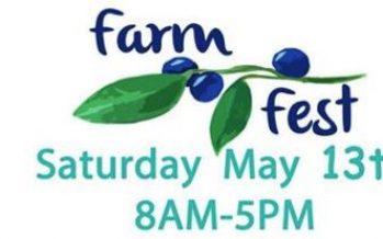 Farm Fest 2017 in Mims