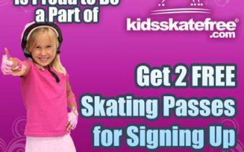 KidsSkateFree.com