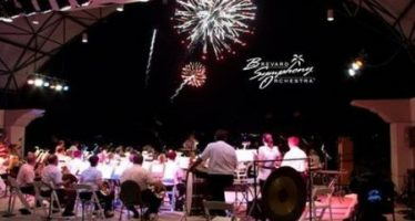 Brevard Symphony Orchestra July 4th