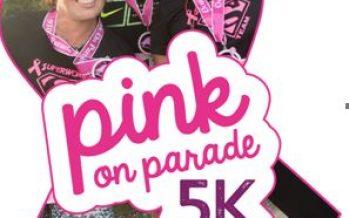 Pink on Parade 5K