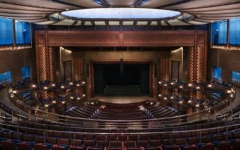 Dr. Phillips Center Shows and Education